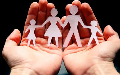 Семейная психокоррекция - Квинмед