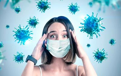 Уменьшение устойчивости к болезням за счёт угнетения иммунитета - Квинмед
