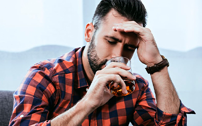 Алкогольная зависимость - Квинмед