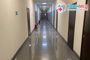 Наркологическая клиника Квинмед - фото 9
