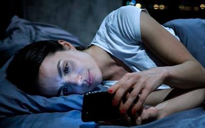 Симптомы зависимости от телефона - Квинмед