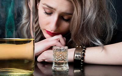 Стадии алкоголизма - Квинмед
