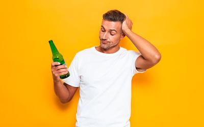 Стадии опьянения и факторы риска - Квинмед