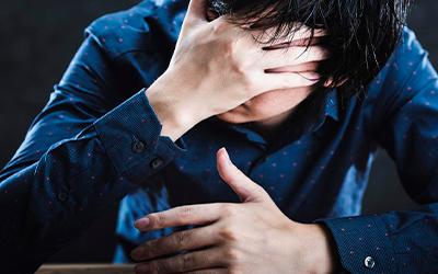 Тяжелые последствия алкогольной интоксикации - Квинмед