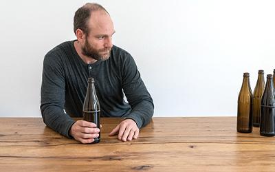 Вторая стадия алкоголизма - Квинмед