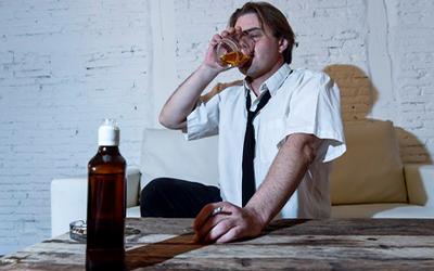 Актуальность проблемы алкоголизма - Квинмед