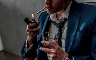 Изменения работы легких вызванные алкоголем - Квинмед