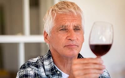 Этапы формирования алкоголизма - Квинмед