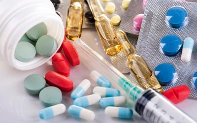Лекарства, выводящие из запоя - Квинмед
