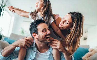 Поддержка со стороны семьи - Квинмед