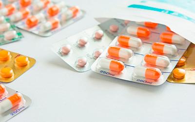 Препараты, останавливающие действие токсинов - Квинмед