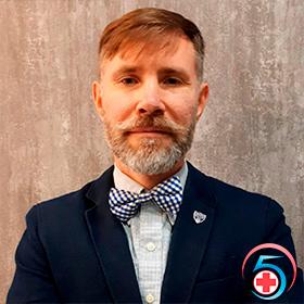 Савостьянов Алексей Александрович - врач наркологической клиники Квинмед