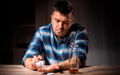 Сочетания спиртного с лекарственными препаратами - Квинмед