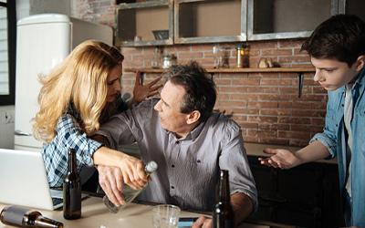 Социальные аспекты проблемы алкоголизма - Квинмед