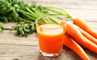 Сок моркови - Квинмед