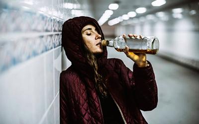 Степени опьянения - Квинмед