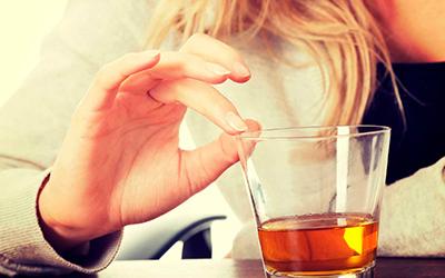 1 стадия алкоголизма - Квинмед