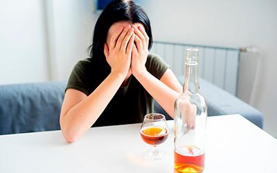 Бытовое пьянство - Квинмед