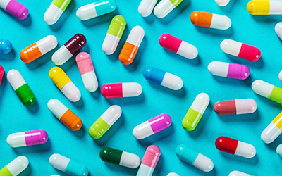 Медикаментозно-восстановительная терапия - Квинмед