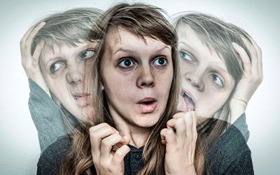 Психопатологические симптомы - Квинмед