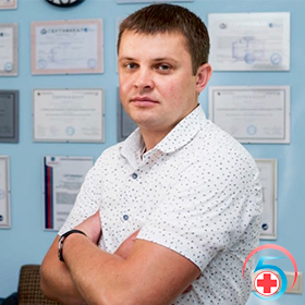 Шубин Евгений Вячеславович - врач наркологической клиники Квинмед