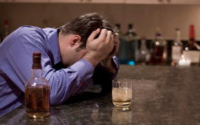 Алкогольная депрессия - Квинмед