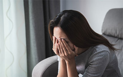 Когда нужна психологическая консультация онлайн - Клиника Квинмед