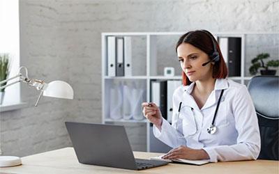 Онлайн консультация психиатра - Клиника Квинмед