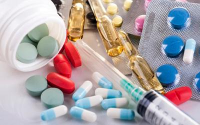 Препараты вспомогательной группы - Квинмед