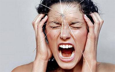 Приступы беспричинной раздражительности - Клиника Квинмед