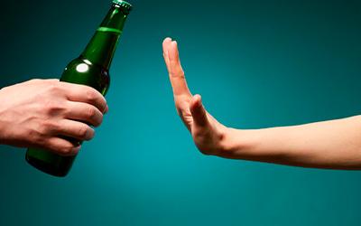Профилактика алкоголизма среди молодежи - Квинмед