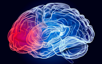 Разрушение головного мозга - Квинмед